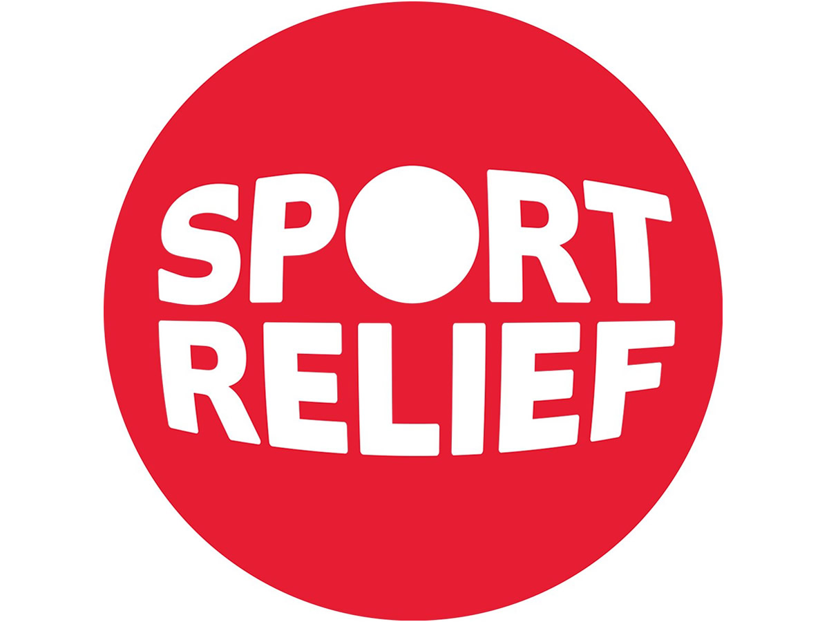 Les Dennis completes Tough Guy for Sport Relief