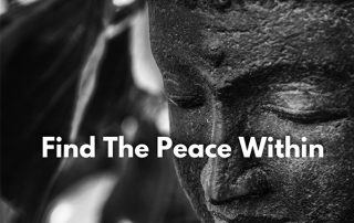 find-the-peace-within