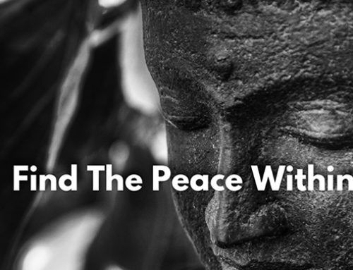 Find the Peace Within