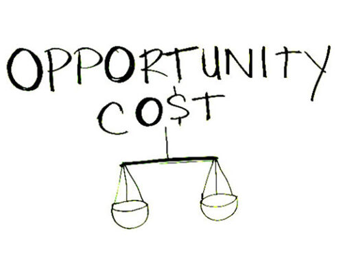 Challenging the Perceived Opportunity Cost of Self Care